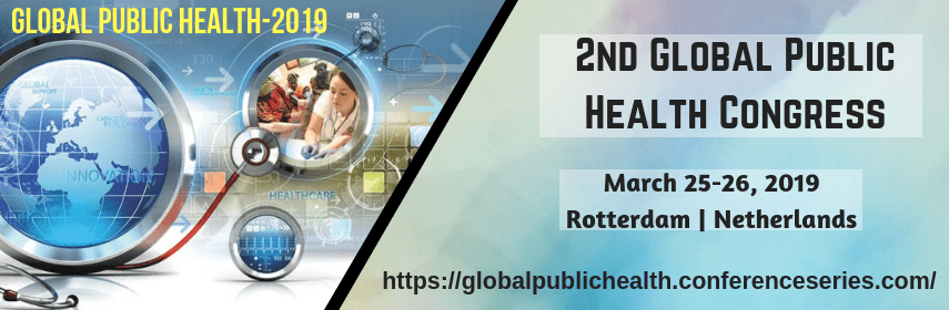 2nd Global Public Health Congress