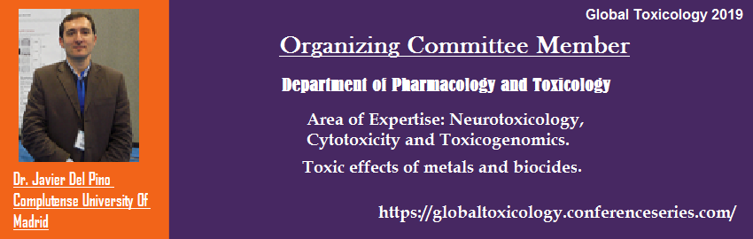 - Global Toxicology 2019