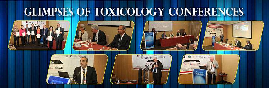 - Global Toxicology 2018