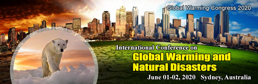 Global Warming Congress 2020 - Global Warming Congress 2020