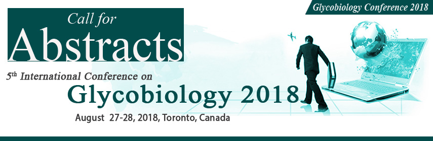 - Glycobiology Conference 2018