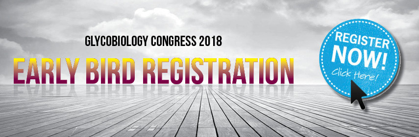 - Glycobiology Congress 2018