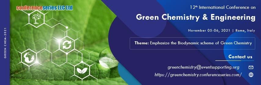 - Green Chem-2021