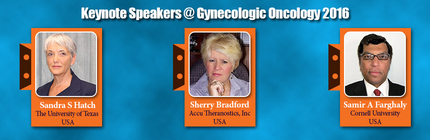 Worlds leading Gynecologic Oncology Conference | Gynecology