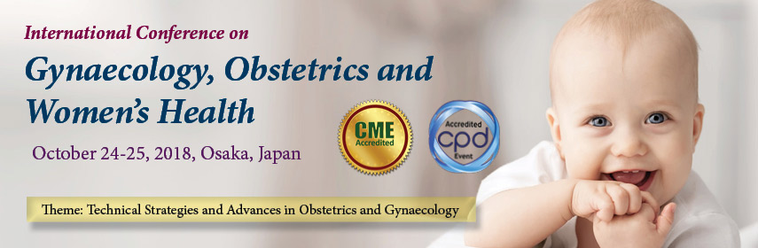 - Gynaecology Asia Pacific 2018