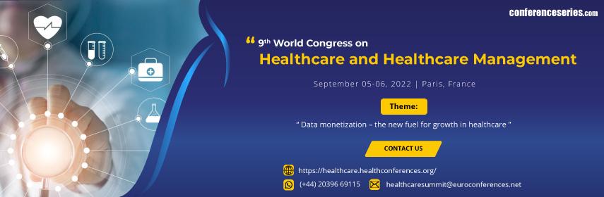 HEALTHCARE 2022 - Healthcare 2022