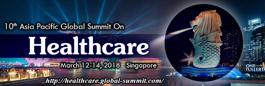 Public Healthcare - Healthcare Asia Pacific 2018