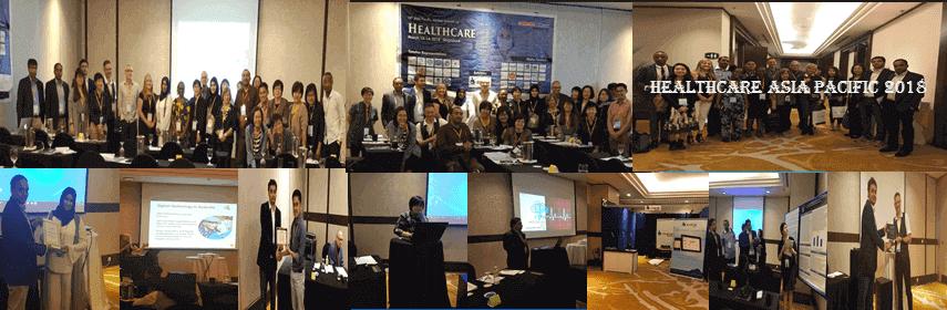 Healthcare Asia Pacific 2019 - Healthcare Asia Pacific 2019