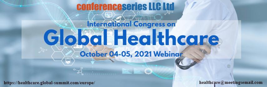 - Global Healthcare 2021