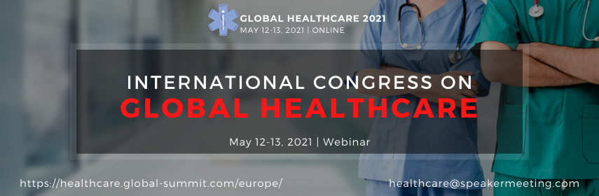 - Global Healthcare 2021