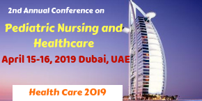 2nd Annual Conference on Pediatric Nursing and Healthcare , Dubai,UAE