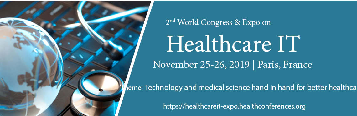 Healthcare IT 2019 | Healthcare Conferences 2019 | Healthcare IT