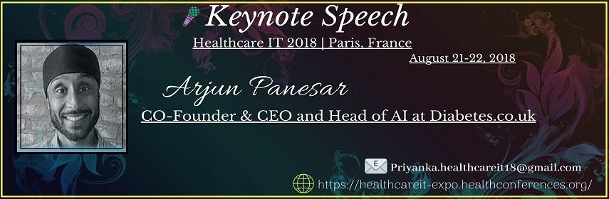 - Healthcare IT 2018