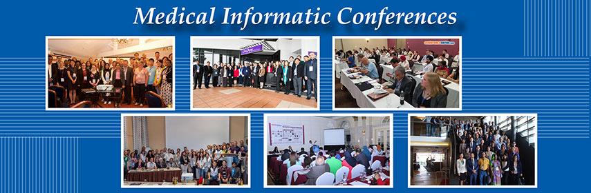 Euro Healthcare IT Conferences - Healthcare IT 2018