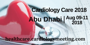 28th International Conference on Cardiology and Healthcare , Abu Dhabi,UAE