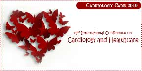 29th International Conference on Cardiology and Healthcare , Helsinki,Finland