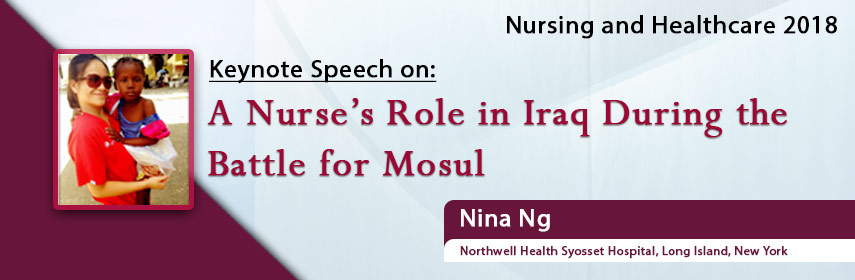 - Nursing and Healthcare 2018