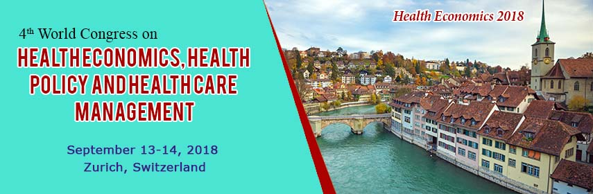 - Health Economics Congress 2018