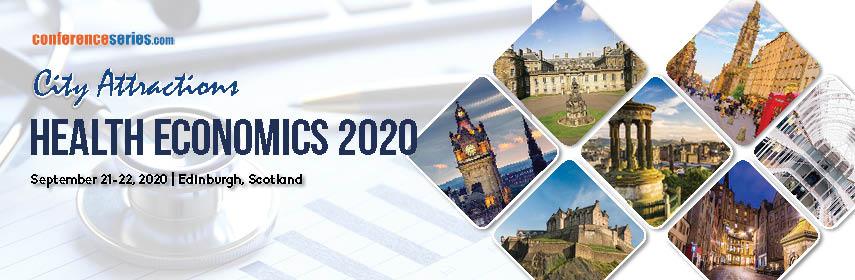 - Health Economics 2020