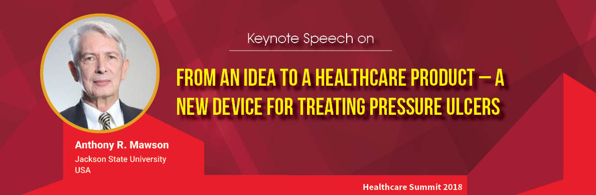 Healthcare Summit - Healthcare Summit 2018