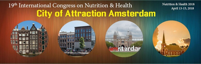 - Nutrition & Health 2018