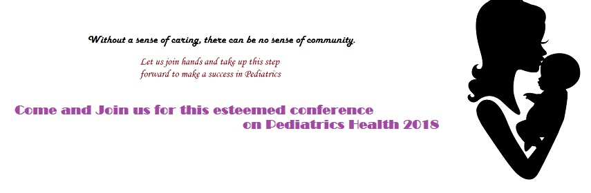 - Pediatrics Health 2018