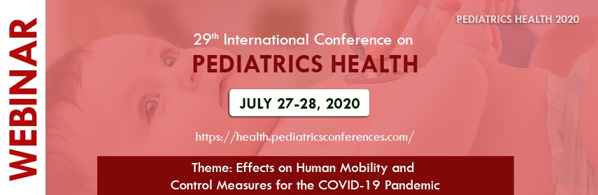 - Pediatrics Health 2020