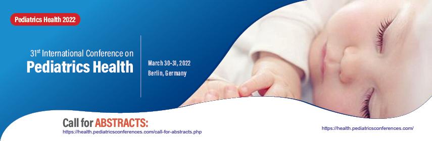 - Pediatrics Health 2022