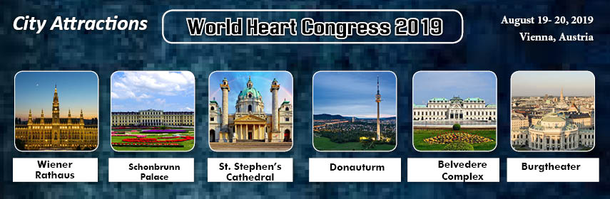 - World Heart Congress 2019