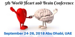 5th World Heart and Brain Conference , Abu Dhabi,UAE