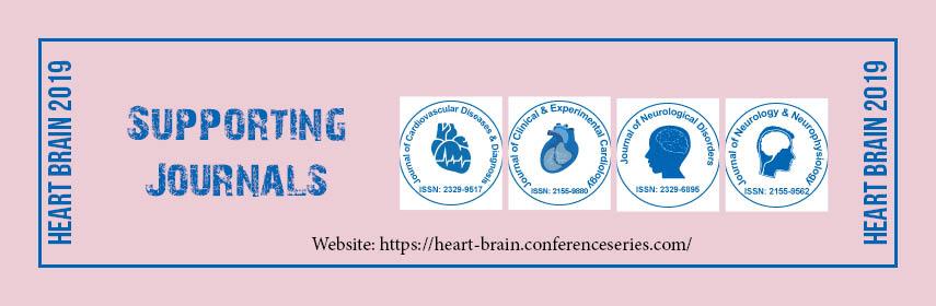 - Heart Brain 2019
