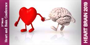 2nd World Heart and Brain Conference , Abu Dhabi,UAE
