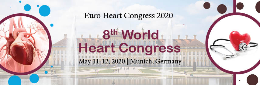 - Euro Heart Congress 2020