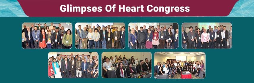 - Heart Congress 2021