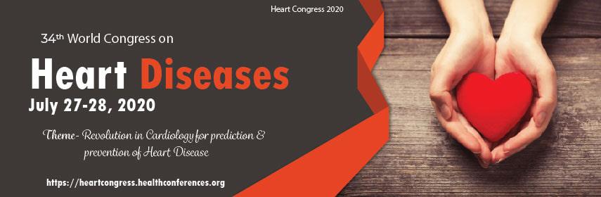 Heart Congress 2020 - Heart Congress-2020