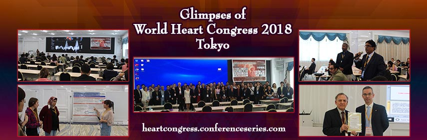 Photos of World Heart Congress | Japan - Heart Congress 2019