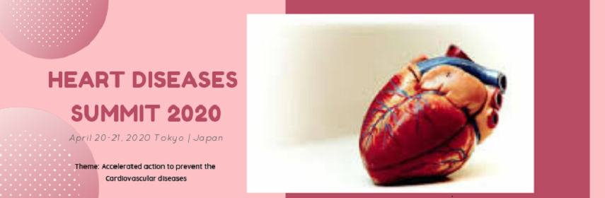 Heart Conferences | Heart Diseases Summit | Global events