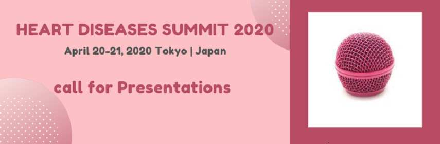 Heart Conferences | Heart Diseases Summit | Global events | Japan