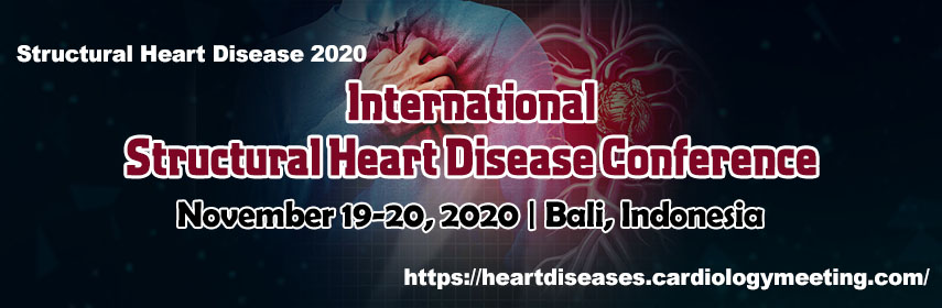 - Structural Heart Disease 2020
