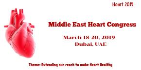 Middle East Heart Congress  , Dubai,UAE