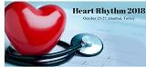 World Heart Rhythm Conference , Istanbul,Turkey