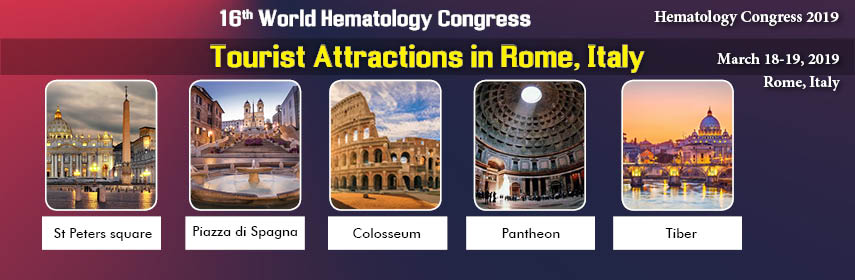 - Hematology Congress 2019