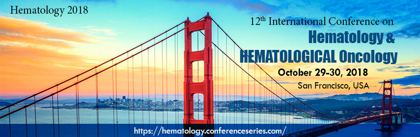 Hematology Conferences 2018 | Blood Disorder Meetings