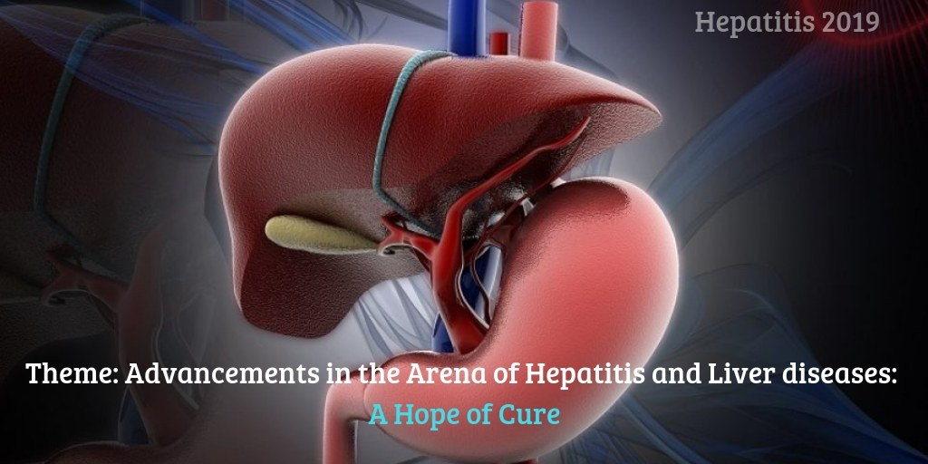 - Hepatitis Congress 2019