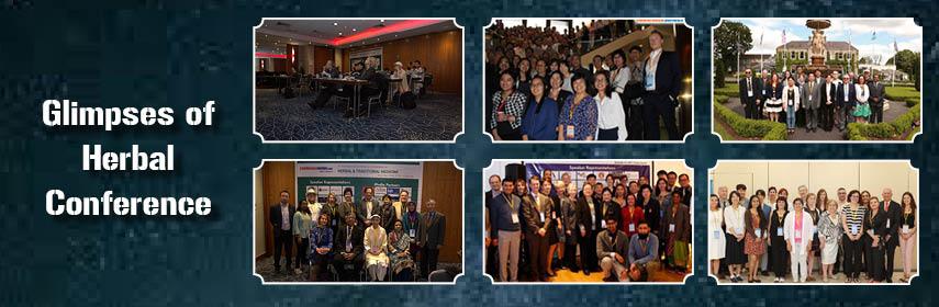 Herbal Medicine Conferences 2020 | Traditional Medicine