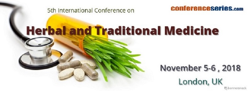 - Herbal Conference 2018