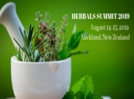 Alternative Healthcare Conferences 2019 | Herbal Medicine
