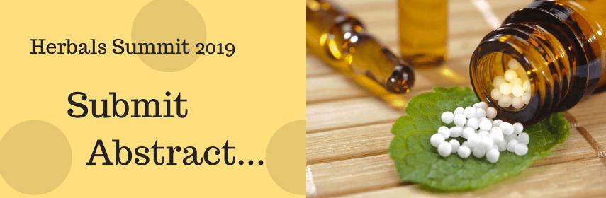 - Herbals Summit 2019