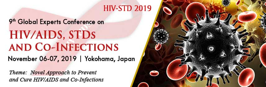 - HIV AIDS CONFERENCE 2019