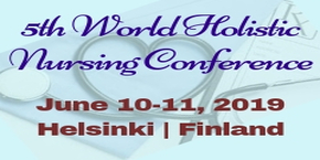 5th World Holistic Nursing Conference , Helsinki,Finland